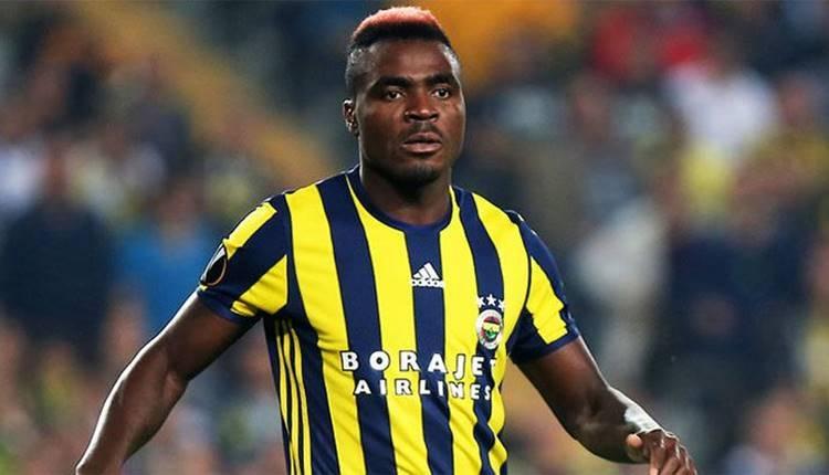 Emmanuel Emenike için sürpriz iddia! Fenerbahçe'ye dönebilir