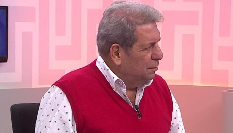 Erman Toroğlu Ankaragücü taraftarını sorumlu tuttu