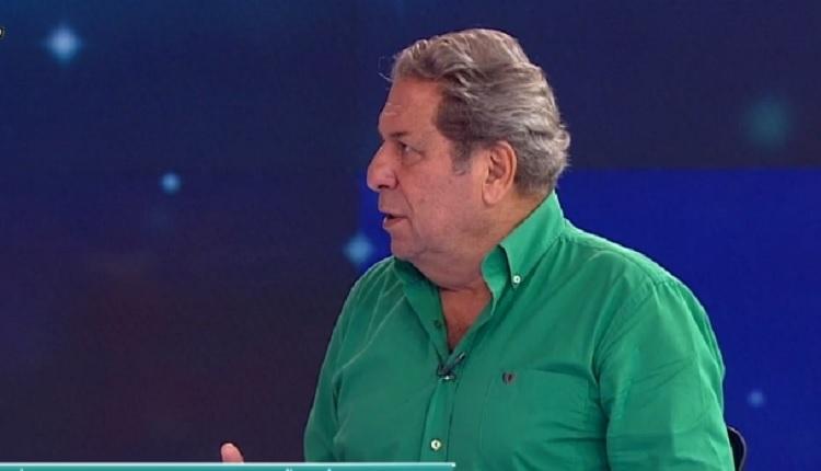 Erman Toroğlu: 'Fatih Terim'in aldığı cezaya artık şüpheyle bakıyorum'