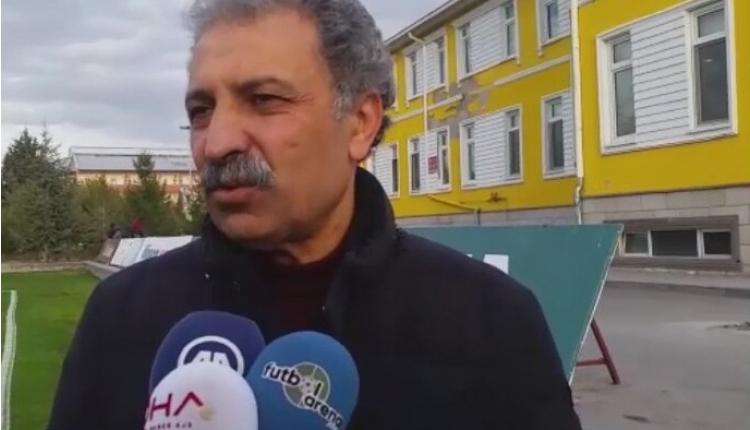 Erol Bedir'den Fenerbahçe ve Galatasaray'a tepki! 'İzah edilemez'