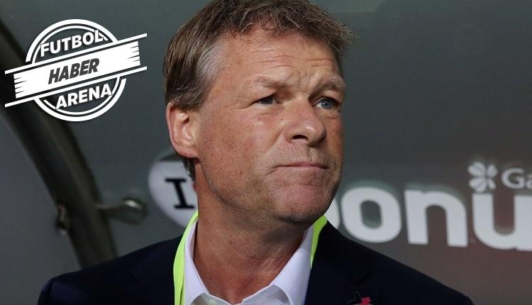 Erwin Koeman'dan açıklama: 'Eğer Fenerbahçe'de kalırsam...'