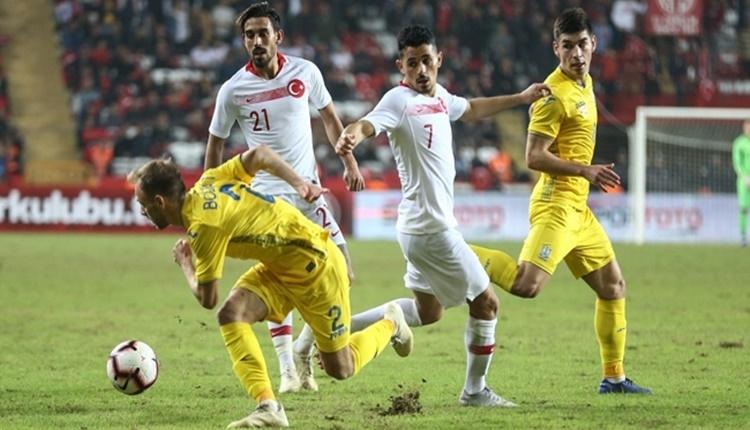 EURO 2020 kura çekimi ne zaman, Türkiye'nin EURO 2020 eleme grubu rakipleri