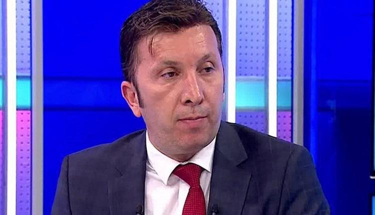 Evren Turhan'dan TFF ve PFDK'ya ceza göndermesi