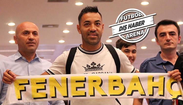 Fabian'dan Fenerbahçe iddiası!
