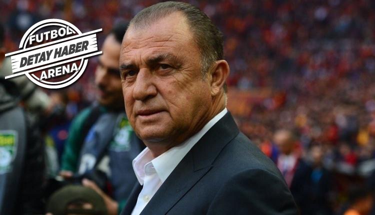 Fatih Terim'den Fenerbahçe ve Beşiktaş'a büyük üstünlük