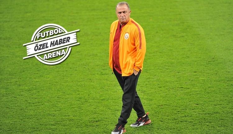Fatih Terim'den Linnes ve Marino kararı! Schalke maçı öncesi...