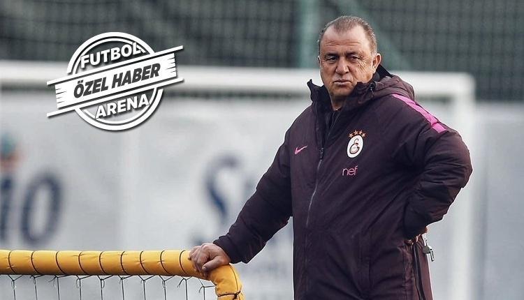 Fatih Terim'in Atiker Konyaspor maçı 11'i