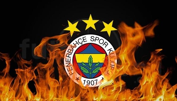 FB Son dakika haberleri (12 Kasım 2018) - Fenerbahçe haberleri flaş gelişme!