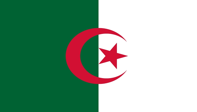Feghouli, Benzia ve Slimani Cezayir Milli Takım kadrosunda