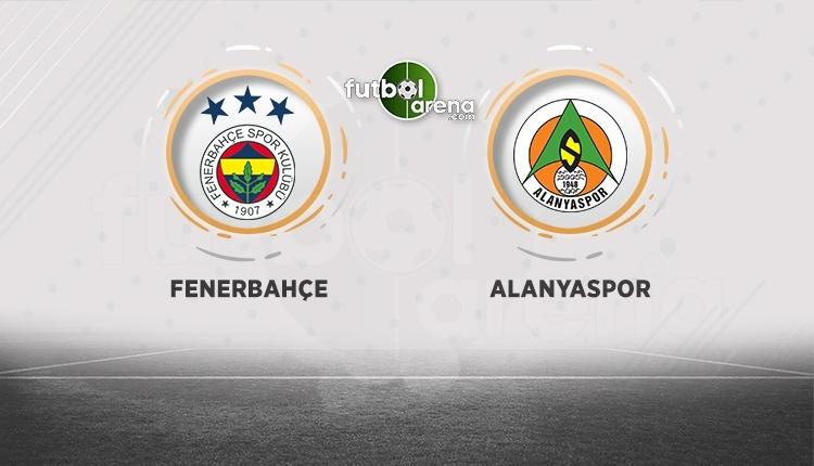 Fenerbahçe - Alanyaspor canlı izle - Fenerbahçe Alanyaspor şifresiz izle (Fenerbahçe - Alanyaspor beIN Sports canlı şifresiz ücretsiz izle