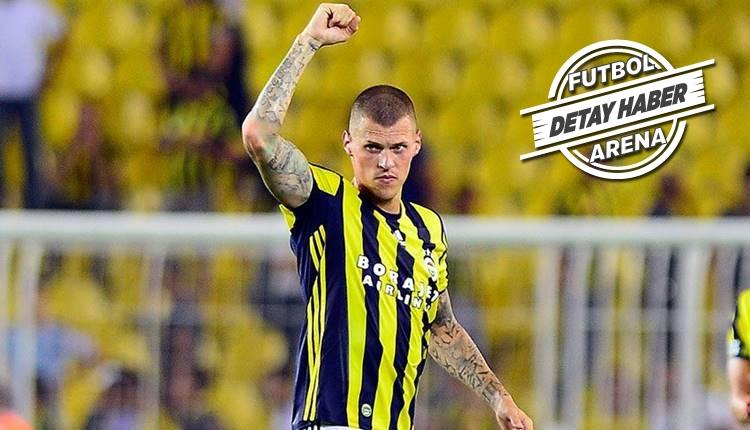 Fenerbahçe, Galatasaray'ı kilitliyor! Son 5 maçın hepsinde...