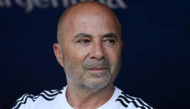 Fenerbahçe Jorge Sampaoli'ye teklif yaptı mı?