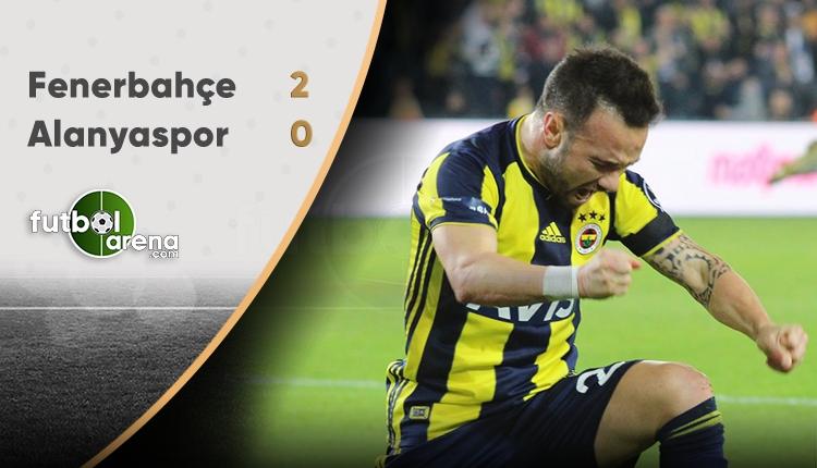 Fenerbahçe Kadıköy'de geri döndü!