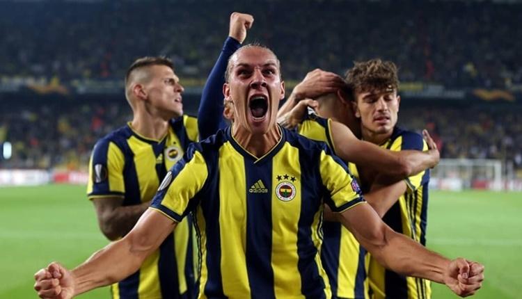 Fenerbahçe, Süper Lig'de galibiyeti hatırladı
