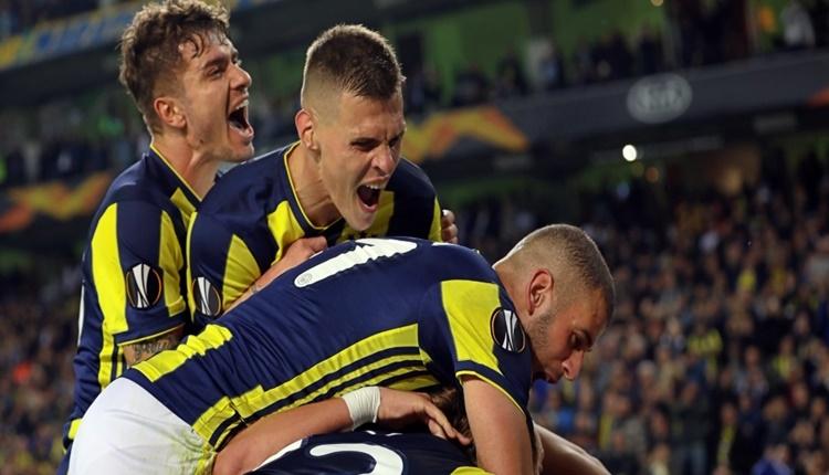 Fenerbahçe, UEFA Avrupa Ligi'nde gruptan nasıl çıkar?