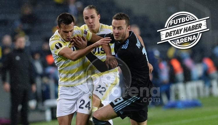 Fenerbahçe ve Dinamo Zagreb ne kadar para kazandı?