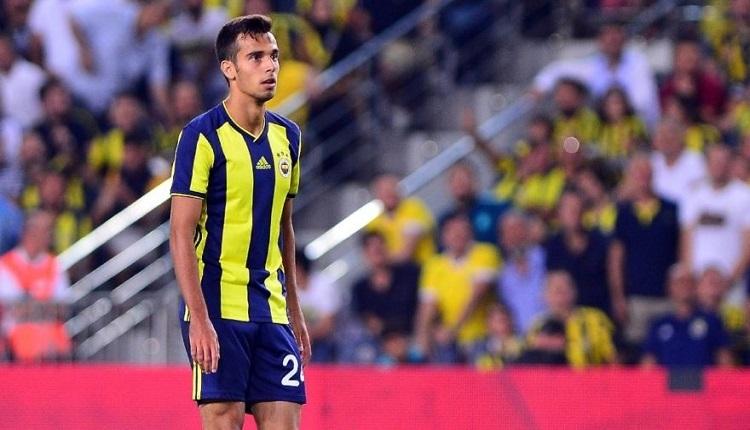Fenerbahçe'de Barış Alıcı sürprizi! Aylar sonra