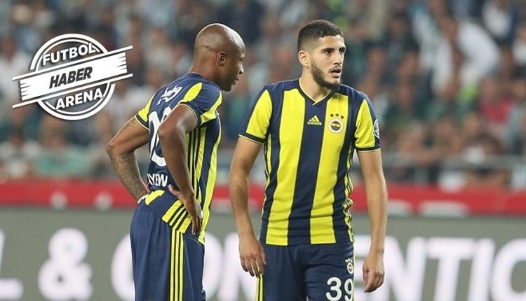 Fenerbahçe'de Benzia'ya var, diğerlerine yok!