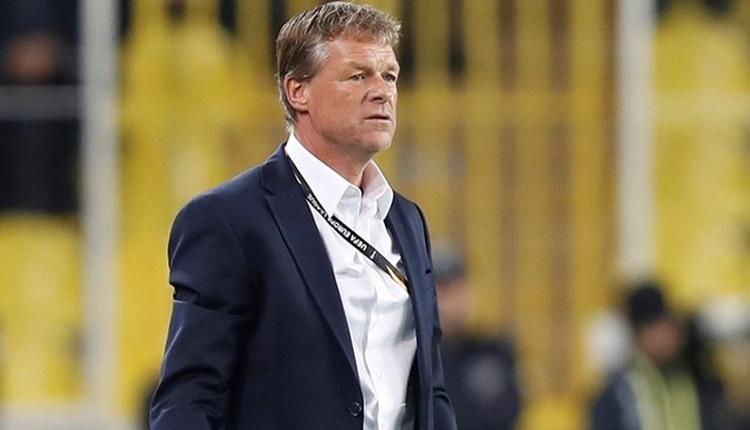 Fenerbahçe'de Erwin Koeman'ın alacağı ücret