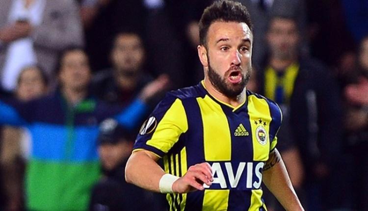 Fenerbahçe'de Mathieu Valbuena'nın sözleşmesi uzayacak mı?