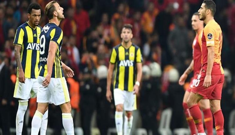 Fenerbahçe'de Soldado ve Jailson hangi maçları kaçıracak?
