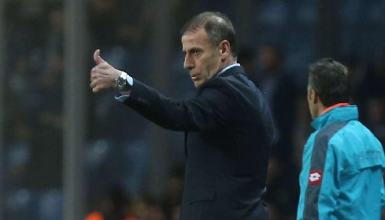 Fenerbahçe'de yeni hoca Abdullah Avcı iddiası!
