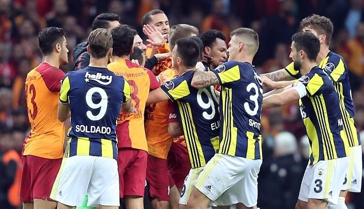Fenerbahçeli futbolcular kaç maç ceza aldı? (PFDK, Soldado ve Jailson'a kaç maç ceza verdi?)