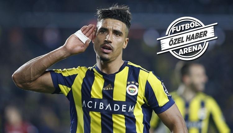 Fenerbahçe'ye Dirar ve Aatıf müjdesi