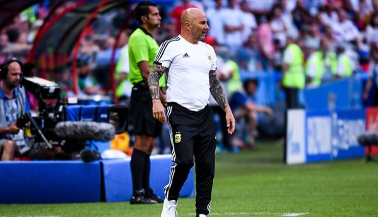 Fenerbahçe'ye yazılan Jorge Sampaoli kimdir?