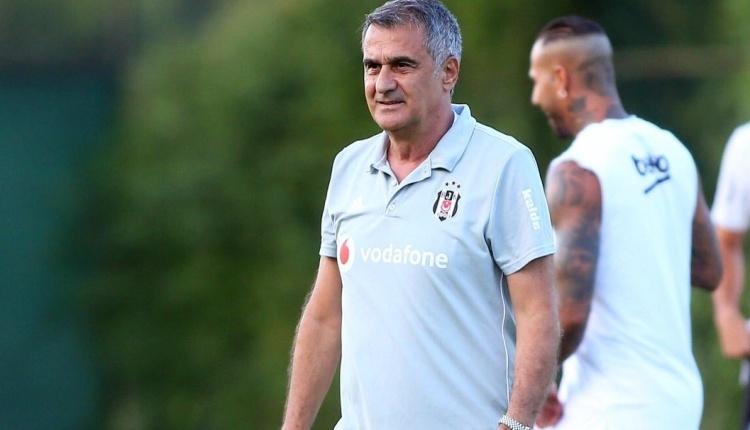 Lucescu'nun yerine milli takım için Şenol Güneş iddiası