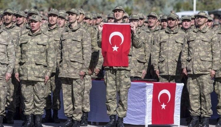 Futbolda bedelli askerlik rakamları açıklandı! Beşiktaş, Galatasaray ve Fenerbahçe...
