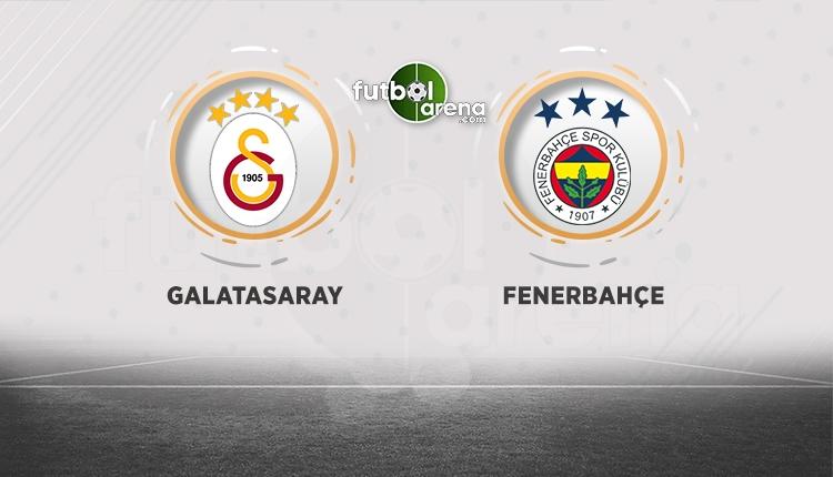 Galatasaray - Fenerbahçe maçını şifresiz yayınlayan kanallar listesi (Galatasaray - Fenerbahçe şifresiz uydu kanalları)