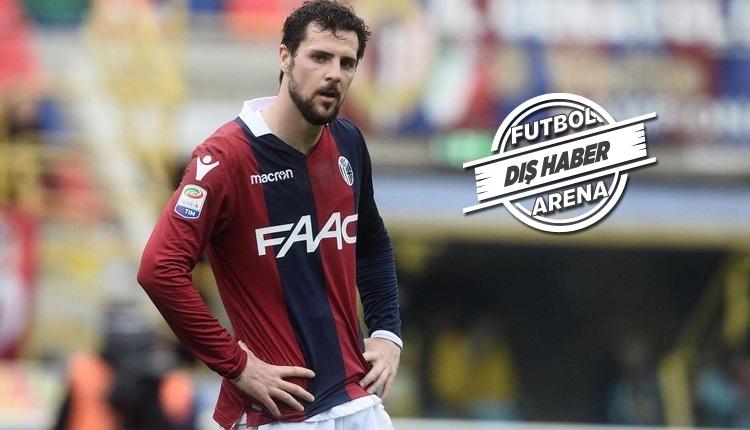 Galatasaray için transferde Mattia Destro iddiası
