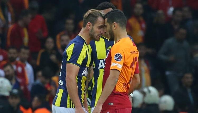 Galatasaray Kulübü Tahkim Kurulu'na başvurdu!