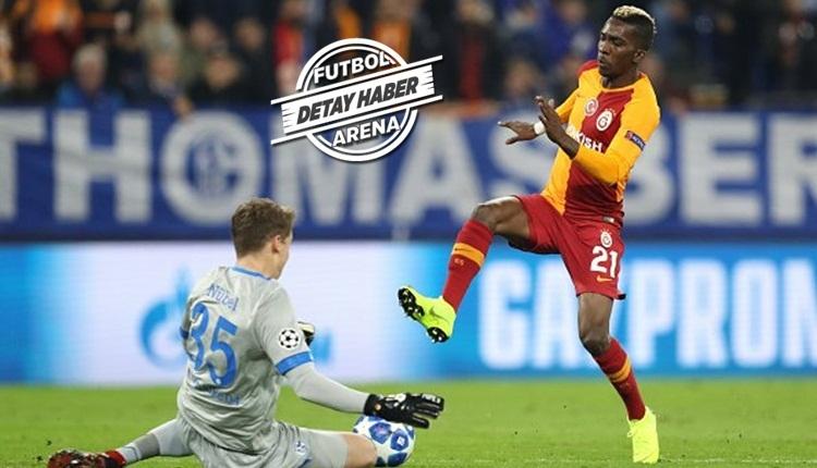 Galatasaray nasıl gruptan çıkar? Şampiyonlar Ligi ihtimalleri