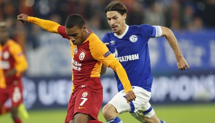 Galatasaray, Şampiyonlar Ligi'nde deplasman galibiyeti alamıyor