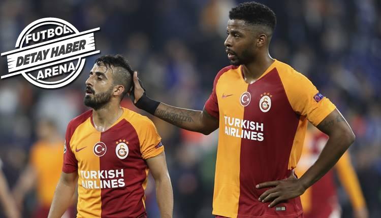 Galatasaray yine sonuncu! Üst üste 4. hafta