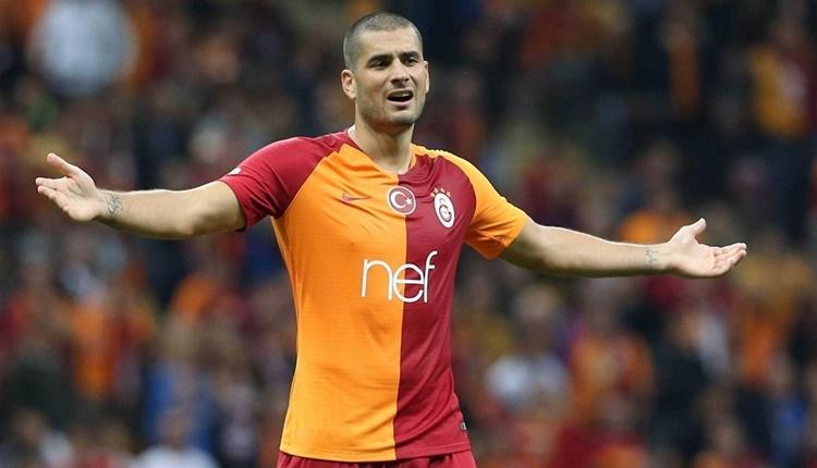 Galatasaray'da Eren Derdiyok'a Basel talip