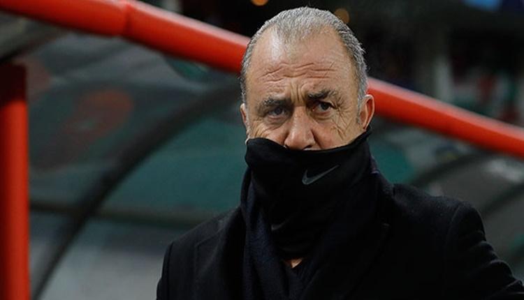 Galatasaray'da Fatih Terim 9 oyuncunun biletini kesti