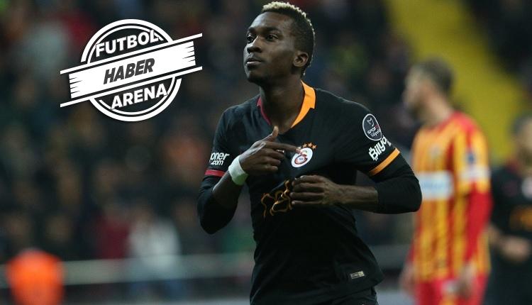Onyekuru'dan Kayserispor maçında hayat veren goller