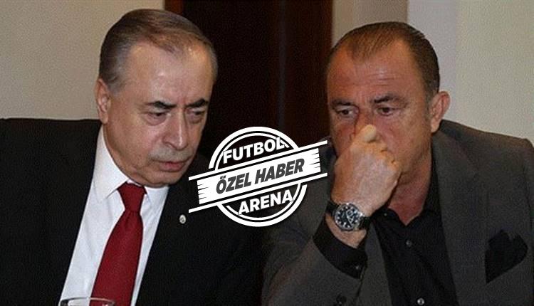 Galatasaray'da teşhis belli!