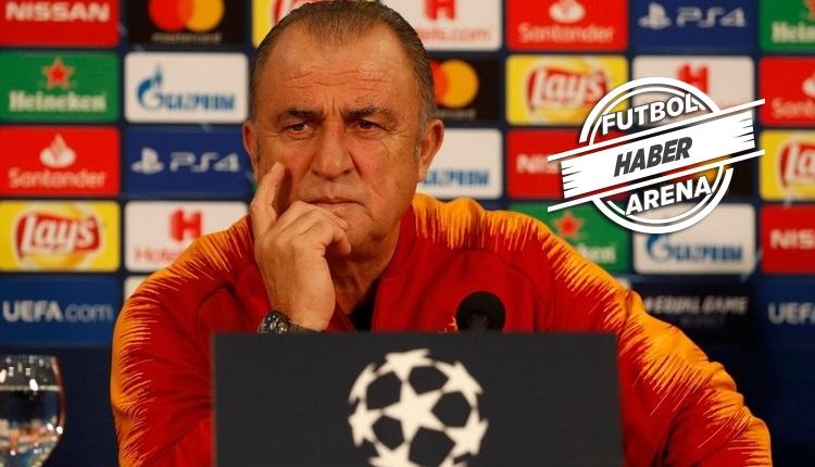 Galatasaray'da transfer kararı! 2 golcü, 1 stoper