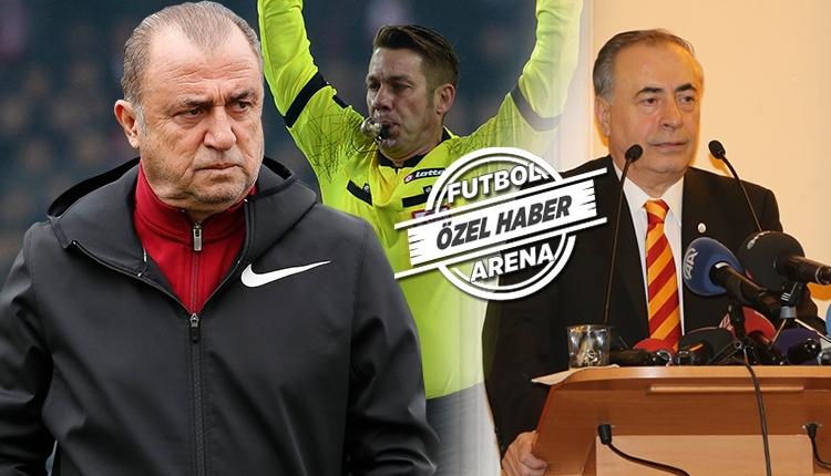 Galatasaray'dan Fırat Aydınus kararı! Yönetim harekete geçti