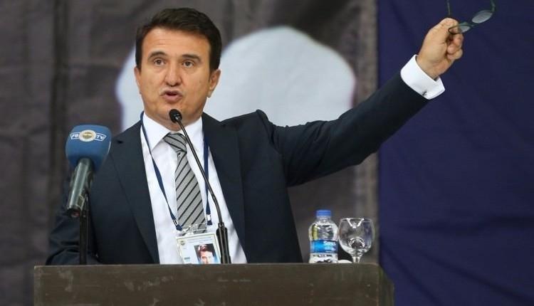 Galatasaray'dan Hulusi Belgü açıklaması