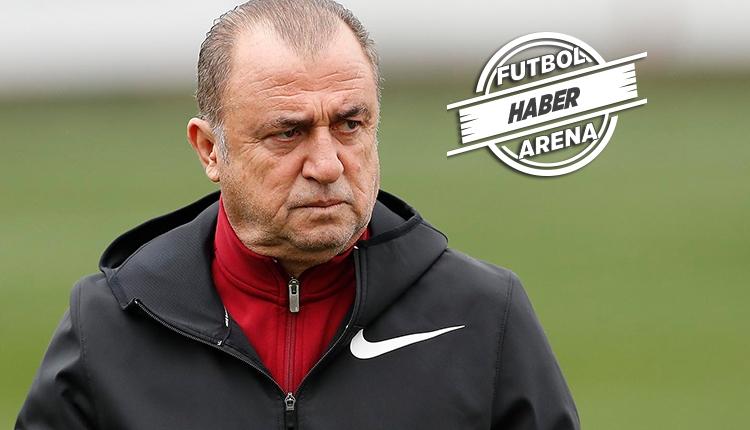 Galatasaray'ın Fatih Terim'siz çıktığı maçlarda aldığı skorlar