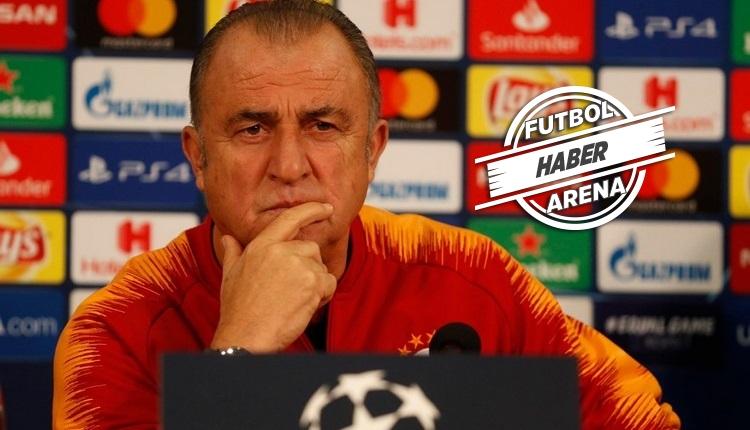 Galatasaray'ın Schalke maçı 11'i nasıl olacak?