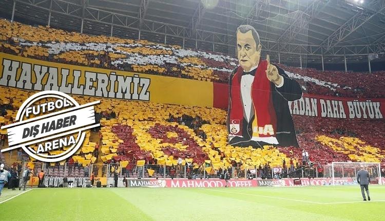 Galatasaray'ın Türk Telekom Stadı dünyada 4. sırada
