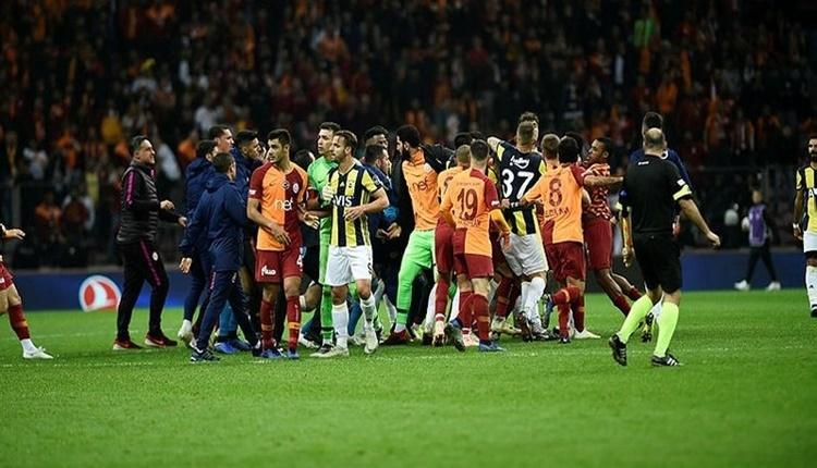 Galatasaraylı 3 oyuncu 4 lig maçı kaçırabilir!