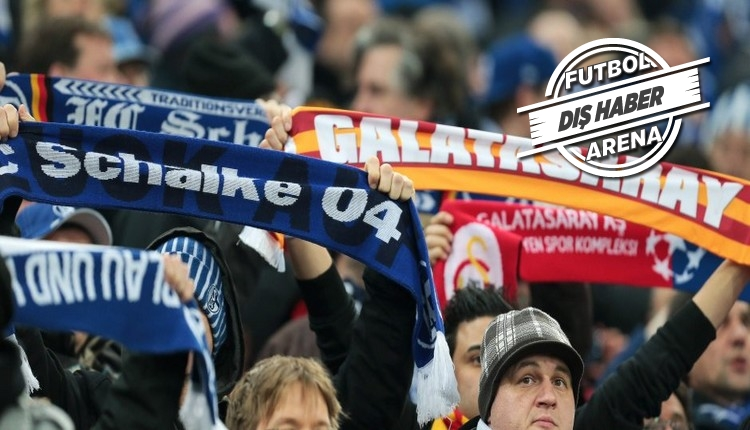 Galatasaraylı taraftarlar, Schalke maçına akın edecek
