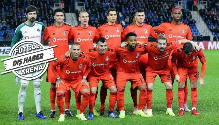 Genk'te Pozuelo'dan Beşiktaş sözleri: